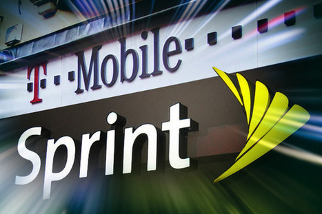Sprint-T-Mobile merger questions: Will regulators OK it? And, Legere as CEO? | NetworkWorld.com | Surfing the Broadband Bit Stream | Scoop.it