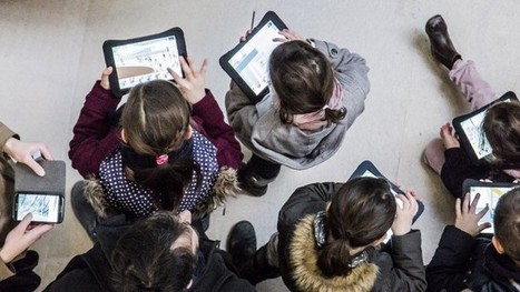 Shake up the gallery: how iPads are changing the way we visit museums | Education | Scoop.it