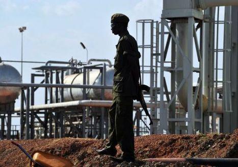 Entre les deux Soudan, la Chine ne choisit pas - Géopolitique | Expertise géopolitique Sahel | Scoop.it