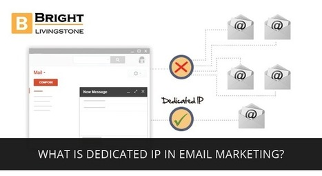 What is dedicated IP in Email marketing? - BrightLivingstone.com   Brightlivingstone.com   Scoop.it