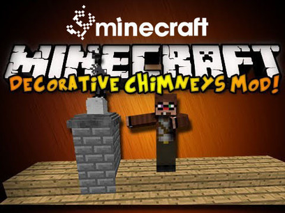 Decorative Marble and Decorative Chimneys Mod 1.6.2   Minecraft 1.6.2 Mods   Scoop.it