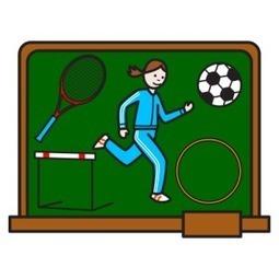 Crea y aprende con Laura: Autismo y Educación Física | DOCENTES + WEB | Scoop.it