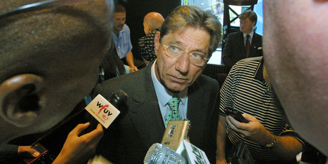 Joe Namath Wouldn't Play Football If He Could Do It All Over Again | Nerd Vittles Daily Dump | Scoop.it