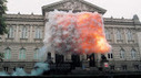 Cai Guo-Qiang and the Fine Art of Blowing Shit Up | Motherboard | Triptych Art | Scoop.it