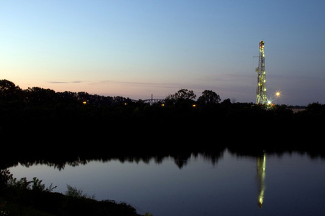 Shale Production to Grow, Gas Prices to Drop Slowly Says EIA | Knowledge Dump | Scoop.it