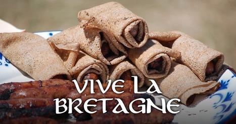 Top 20 des spécialités bretonnes que le monde nous envie | Remue-méninges FLE | Scoop.it