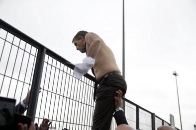 Air France: les violences visibles, et les autres @Rue89 | 694028 | Scoop.it