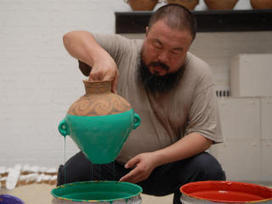 Political artist Ai Weiwei | China Current Events | Scoop.it