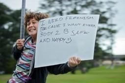 Reports of Feminism's Demise Have Been Greatly Exaggerated | Coffee Party Feminists | Scoop.it