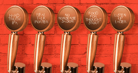 15 Things Craft Beer Fans Think (But Nobody Says) | Liquor | Scoop.it
