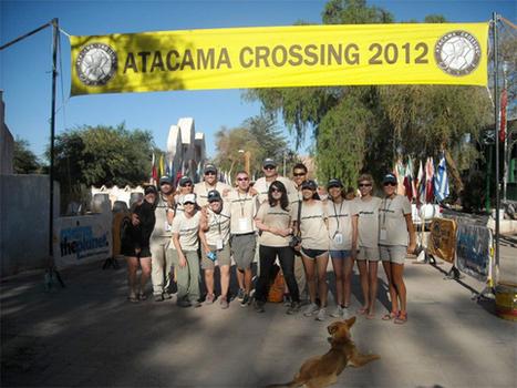 Racing the Planet – Atacama, Chile   Out Door Adventures   Scoop.it