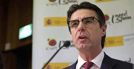 El Ministro Soria es el dueño del Sol - El Biocultural   La ecocolumna   Scoop.it