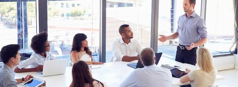 Huit conseils pour réussir sa prise de parole en public   La prise de parole en public   Scoop.it