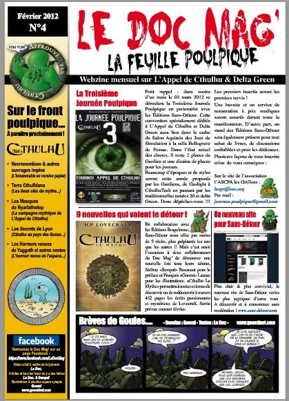 Doc.mag-4.pdf | Jeux de Rôle | Scoop.it
