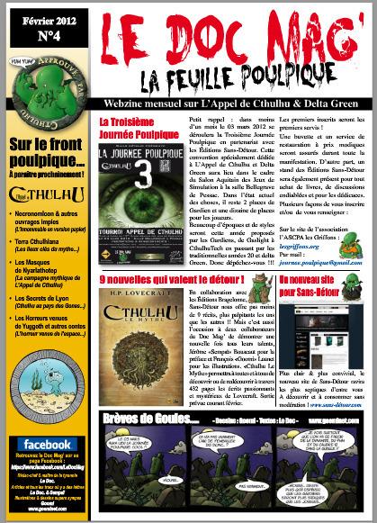 Doc.mag-4.pdf | JdR Francophone | Scoop.it