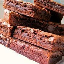 Mmm-Mmm Better Brownies   Brownies Recipes   Scoop.it