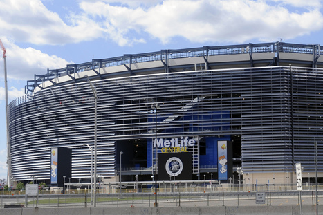 Tailgating may be banned at NJ SuperBowl   Sport Facility Management.4094636   Scoop.it