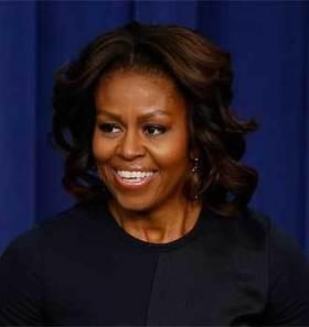 Michelle Obama lucha por la comida saludable en escuelas de EU ... | Perros | Scoop.it