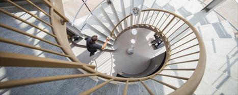 Innovación educativa: el docente como arquitecto social | Universidad 3.0 | Scoop.it