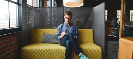 Créer son entreprise place à la nouvelle génération | Entreprendre | Scoop.it
