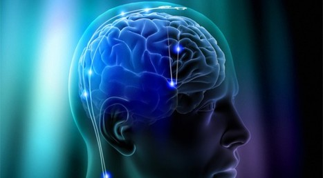 'Pacemaker' could slow memory loss in Alzheimer's patients, researchers say   Hub   :: The 4th Era ::   Scoop.it