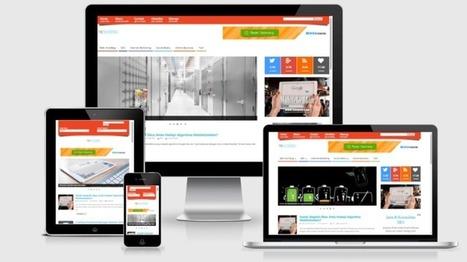 3 Situs Terbaik untuk Uji Desain Web Responsif | Buka Rahasia Blogspot and Taut Web | Scoop.it