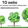 Recursos TIC para la enseñanza y el aprendizaje