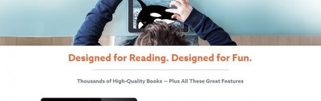 """Epic!"" Provides 15,000 eBooks, Plus Virtual Classrooms, For Free 