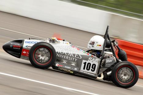 Formula Student | Bikes and welding projects | Scoop.it