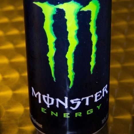 Monster Energy drink maker sued over girl's death | The effects of energy drinks on children | Scoop.it