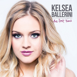 Kelsea Ballerini Talks About Her First Times | Country Music Today | Scoop.it