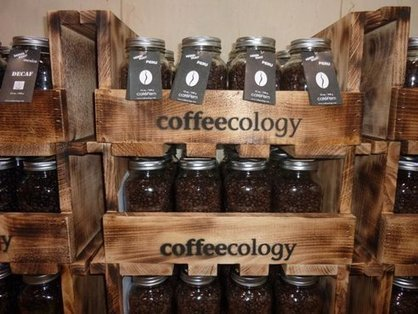 How To Sell The Greenest Coffee: In Mason Jars, Delivered By Cargo Bike | Vertical Farm - Food Factory | Scoop.it
