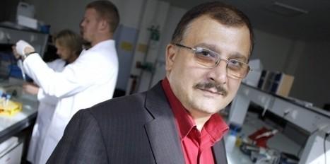 OGM : qui est Gilles-Eric Séralini, l'auteur de l'étude ? | Les souris du Pr Seralini et les OGM | Scoop.it