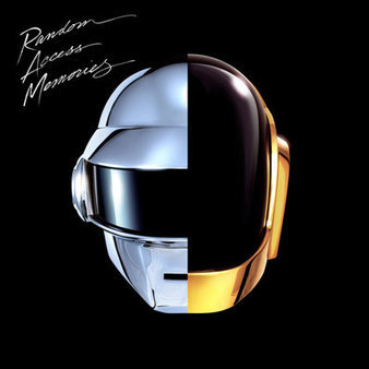 Musique: Daft Punk 'Random Success Memories' n°1 des ventes ! > Playlist a regarder ! | cotentin webradio webradio: Hits,clips and News Music | Scoop.it