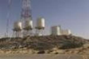 Armed muslim Taliban obama's friends storm Libya's Zueitina oil port: witness