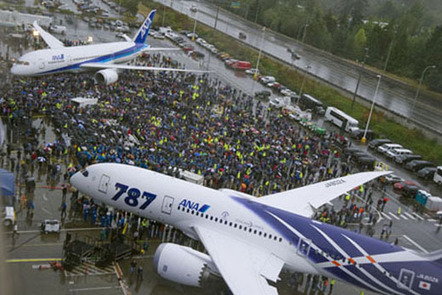 Airlines await 787 battery resolution - aircargoworld | AIR CHARTER CARGO AND FREIGHT | Scoop.it