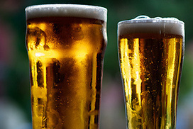 Cheers to that: VB sales returning to full strength (Aus) | Alcohol in Australia | Scoop.it