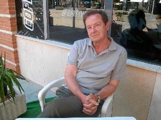 """""""La física va más lejos que la imaginación loca del mejor escritor de ... - La Voz de Almería   PLE de Silvia   Scoop.it"""