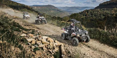 The Many Dangers of an ATV You Should Be Aware Of | All Terrain Vehicles | Scoop.it