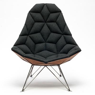 Nouveau mobilier textile | 16s3d: Bestioles, opinions & pétitions | Scoop.it