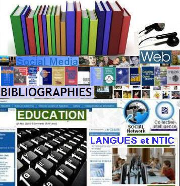 Bibliographies NTIC / TICE et Apprentissage des Langues | TICE et FLE | Scoop.it