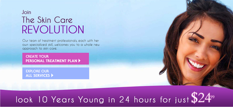 Hollywood Smile Treatment in Edmonton @ $24.99 by Ultra Medic Laser Studio | Skin Care Edmonton | Scoop.it