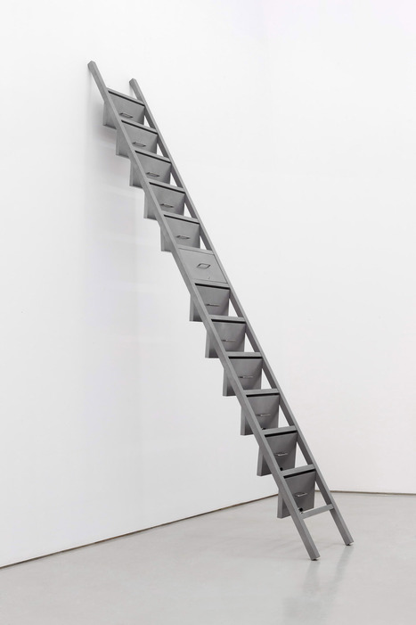 Gao Lei: Carrier   Art Installations, Sculpture, Contemporary Art   Scoop.it