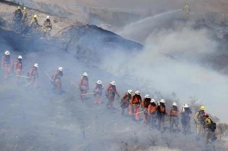 California Fire Season 2015: Why This Year Could Be One Of The Worst On Record | GarryRogers NatCon News | Scoop.it