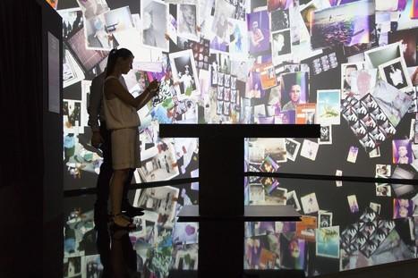 L'exposition Bacon du Grimaldi Forum fait appel aux photos de ses visiteurs pour une oeuvre numérique, immersive et collective | UseNum - Culture | Scoop.it