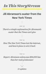 Wie Journalismus sich verändert (Mai 2014) | | reste | Scoop.it