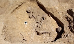 Dazzling jewels from an Ethiopian grave reveal 2,000-year-old link to Rome | DiverSync | Scoop.it