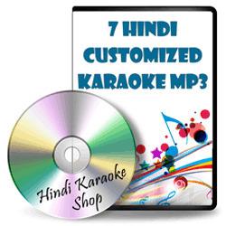 7 Hindi Customized Karaoke MP3 | hindikaraokeshop | Scoop.it