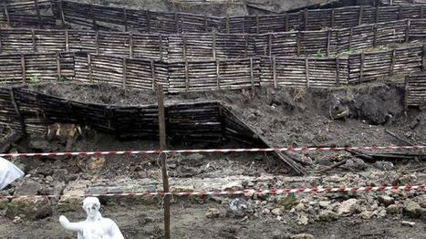 Italy's Pompeii hit by new wall collapse | Collapses in Pompeii and Herculaneum | Scoop.it
