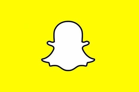 6 smart steps to SnapChat success | eSafety @ QAS  - Latest Online Safety News | Scoop.it